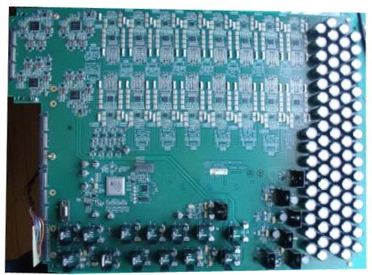 Medical Electronics Design